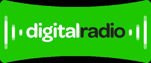 If you love Radio, go Digital!