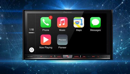 Apple CarPlay out soon!