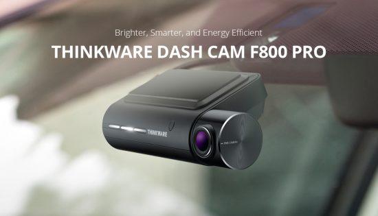 Thinkware Dash Cams