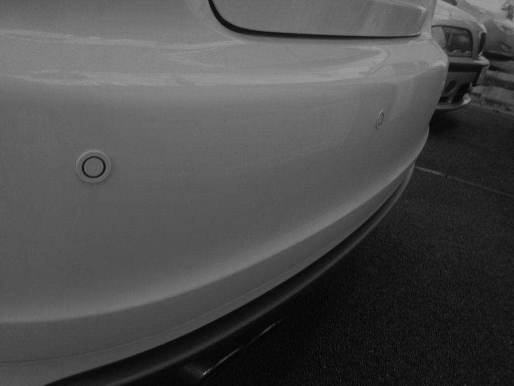 Parking Sensors – Impulse Car